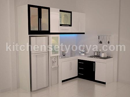 Kitchen Set Kitchen Set Ks 28 Kitchen Set Jogja Kitchen Set